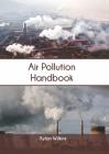 Air Pollution Handbook Cover Image