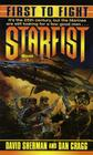 Starfist: First to Fight Cover Image
