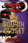 Fourth Closet (Five Nights at Freddy's) Cover Image