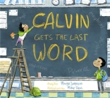 Calvin Gets the Last Word Cover Image