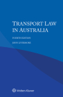Transport Law in Australia Cover Image