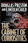 The Cabinet of Curiosities: A Novel (Agent Pendergast Series #3) Cover Image