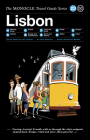 Lisbon: The Monocle Travel Guide Series Cover Image
