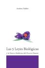 Las 5 Leyes Biológicas y la Nueva Medicina del Doctor Hamer Cover Image