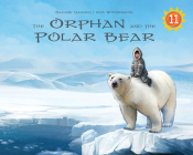The Orphan and the Polar Bear Big Book: English Edition Cover Image