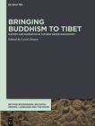 Bringing Buddhism to Tibet Cover Image