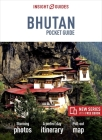 Insight Guides Pocket Bhutan (Travel Guide with Free Ebook) (Insight Pocket Guides) Cover Image