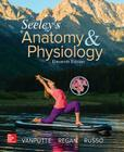 Seeley's Anatomy & Physiology Cover Image
