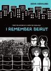 I Remember Beirut Cover Image