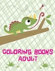 Coloring Books Adult: christmas coloring book adult for relaxation Cover Image