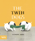 The Twin Dogs Cover Image