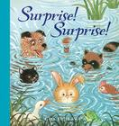 Surprise! Surprise! Cover Image