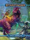 Starfinder Roleplaying Game: Pact Worlds Cover Image
