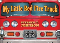 My Little Red Fire Truck Cover Image