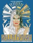 Bella Futura: A Coloring Book of Beauties & Beasts of the Future Cover Image