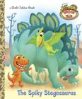 The Spiky Stegosaurus (Dinosaur Train) Cover Image