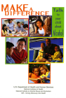 Make a Difference: Talk to Your Child About Alcohol: Talk to Your Child About Alcohol Cover Image