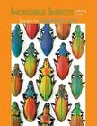 Incredible Insects Color Bk Cover Image