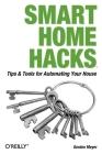 Smart Home Hacks Cover Image