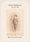 Berlin Childhood Around 1900 Cover Image