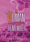 A Woman to Remember Cover Image