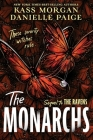The Monarchs (The Ravens) Cover Image