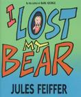 I Lost My Bear Cover Image