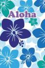 Aloha: Hawaiian Floral Lei Design Cover Image
