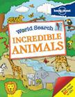 World Search - Incredible Animals Cover Image