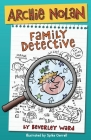 Archie Nolan: Family Detective Cover Image