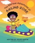The Glorious Adventures of Smiling Rose Letter W Cover Image