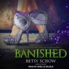 Banished (Storymakers #3) Cover Image
