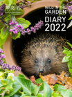 Royal Horticultural Society Wild in the Garden Diary 2022 Cover Image