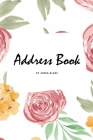 Address Book (6x9 Softcover Log Book / Tracker / Planner) Cover Image