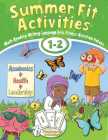 Summer Fit Activities, First - Second Grade Cover Image