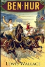 Ben-Hur: A Tale of the Christ: Annotated Cover Image