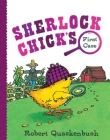 Sherlock Chick's First Case Cover Image