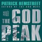 The God Peak (God Wave Trilogy #2) Cover Image