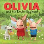 OLIVIA and the Easter Egg Hunt (Olivia TV Tie-in) Cover Image