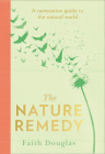The Nature Remedy Cover Image