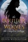 The Boulder Wolves Trilogy Cover Image