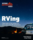 RVing, 4E (Outdoor Adventure Guide) Cover Image