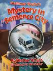 Grammar Hound's Mystery in Sentence City  Cover Image