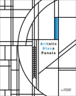 Artglas: Artistic Glass Panels Cover Image