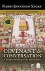 Covenant & Conversation, Volume 3: Leviticus, the Book of Holiness Cover Image