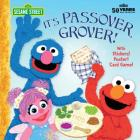 It's Passover, Grover! (Sesame Street) (Pictureback(R)) Cover Image