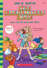 Dawn and the Impossible Three (The Baby-sitters Club, 5) (Library Edition) Cover Image