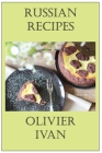 Russian Recipes Cover Image