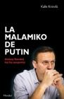 La malamiko de Putin. Aleksej Navalnij kaj liaj apogantoj Cover Image