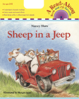 Sheep in a Jeep Book & CD Cover Image